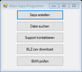 Programm-Vorschau